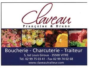 Boucherie Claveau