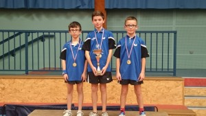 interclubs 2016-2017_interclubs benjamins_podium