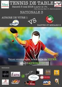affiche J19-2017-18_vitré-nantes