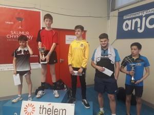 saison 2018-19_tournoi national de vernantes_thibault vainqueur du tableau 5-7