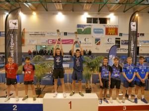 saison 2018-19_Bretagne_double juniors_Elie-Steven 3ème