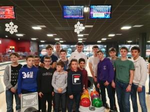 saison 2019-2020_bowling de fin d annee