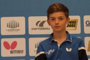 championnat de France Benjamins 2017
